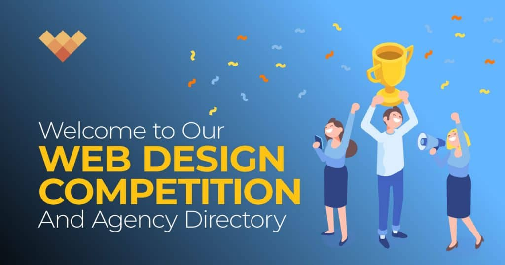 Welcome to Our Web Design Competition and Digital Agency Directory Site