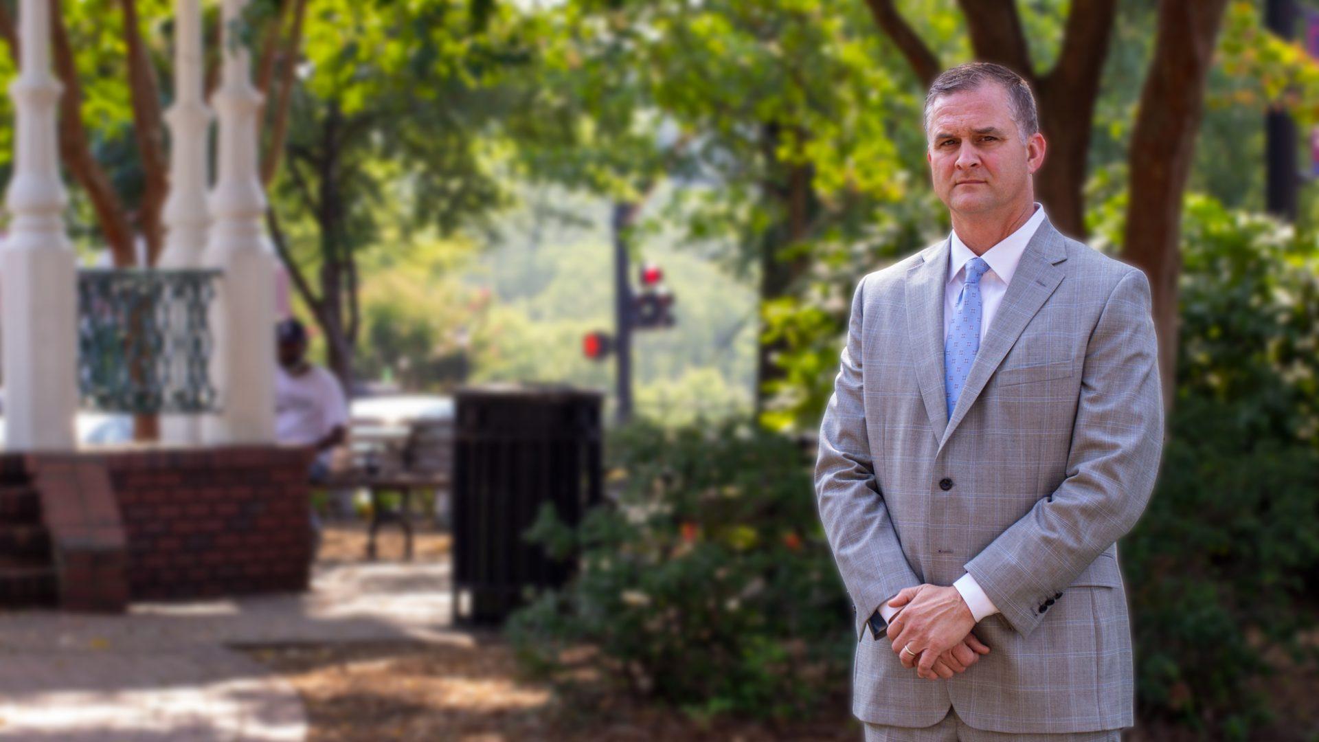 Best Law Firm Website for Atlanta DUI Rich