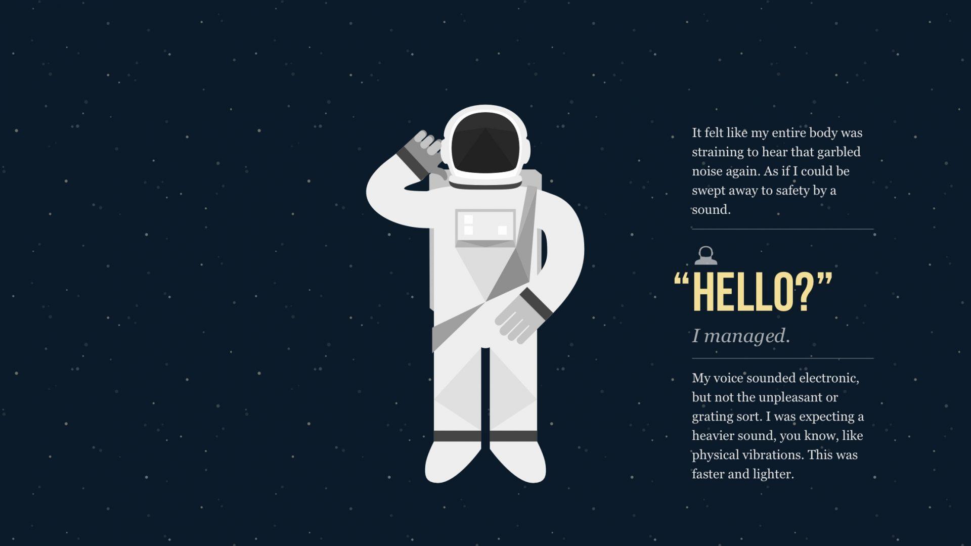 Best Technology Website for NASA Prospect