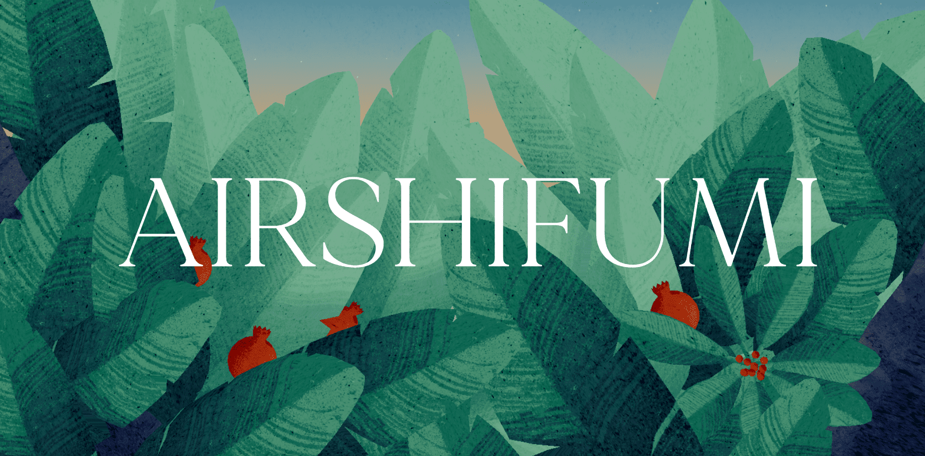 Best Agency Website for Airshifumi