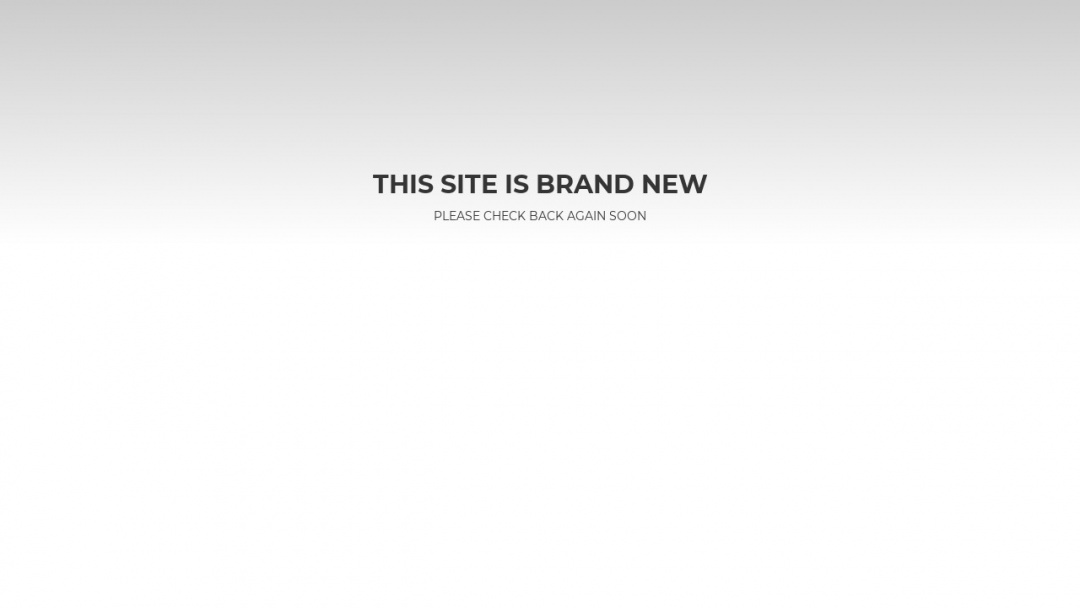 Screenshot of Storm IT Solutions Limited's Website