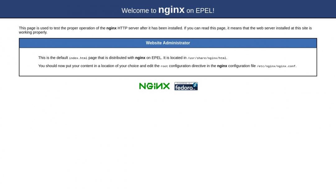 Screenshot of XnetIT's Website