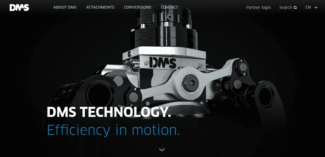 Best Technology Website for DMS Technology