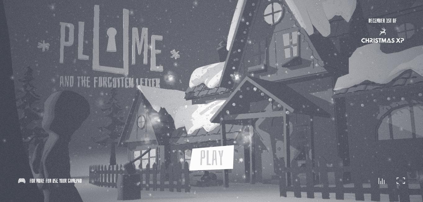 Best Game Developer Website for Plume