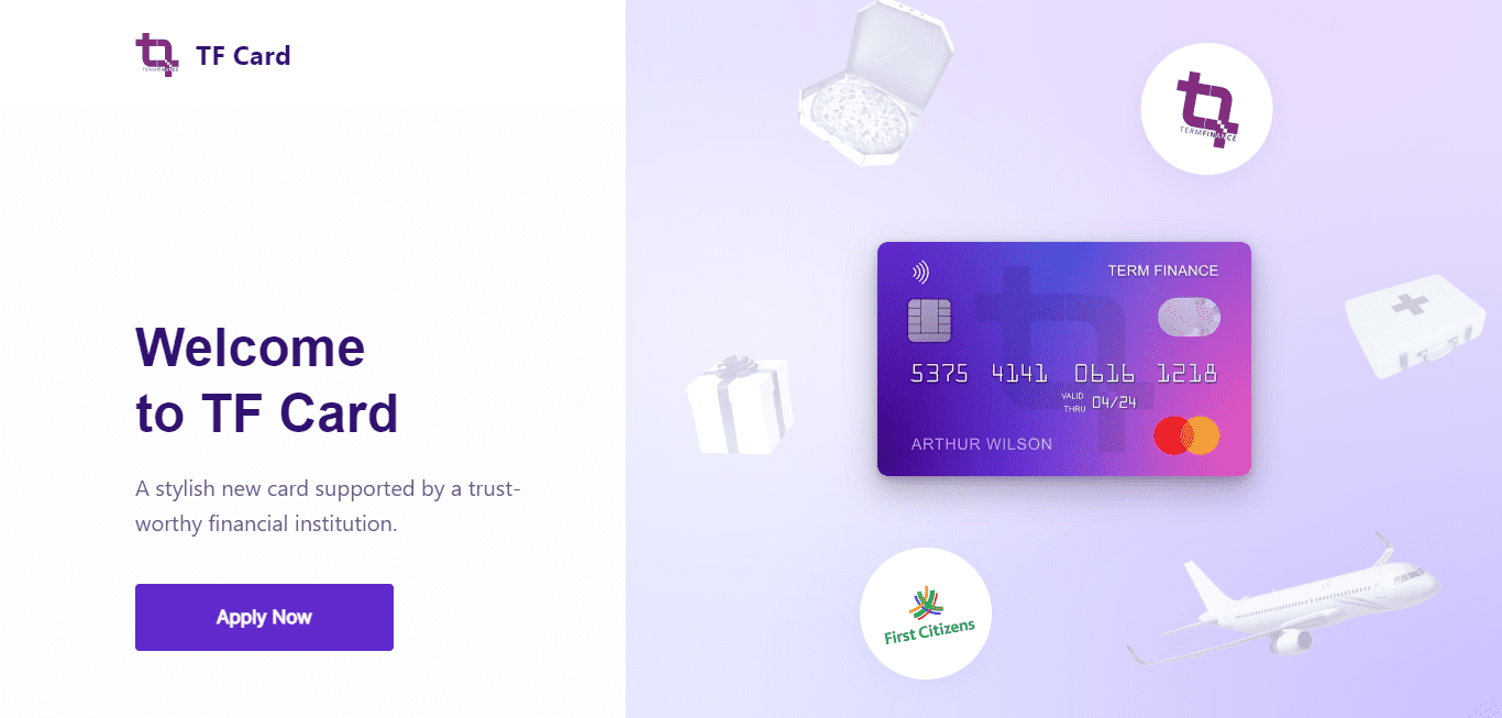 Best Finance Website for TF Card