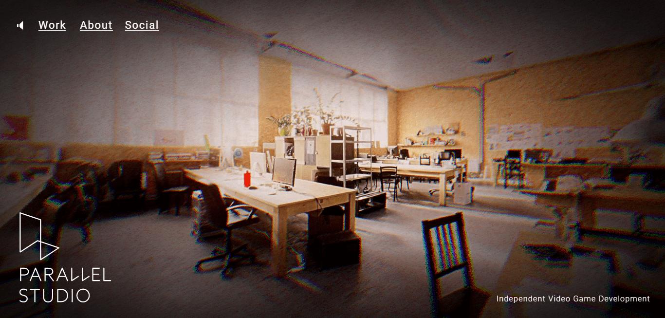 Best Game Developer Website for Parallel Studio
