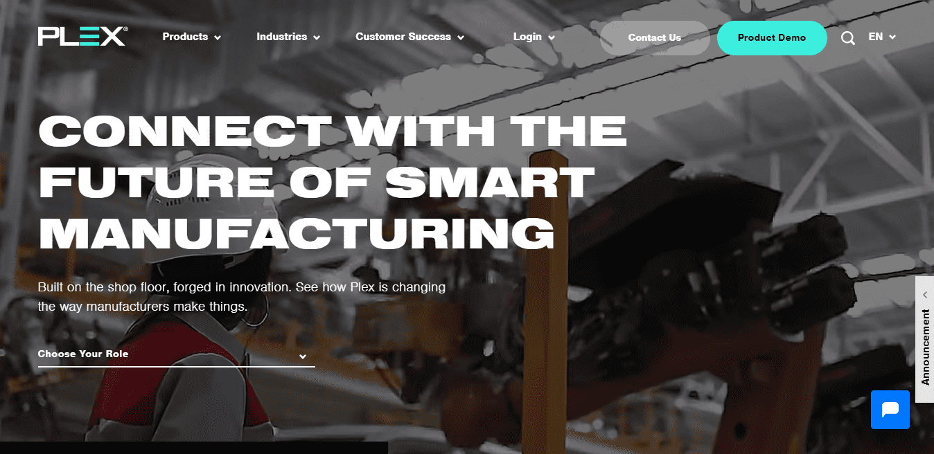 Best Manufacturer Website for Plex Systems