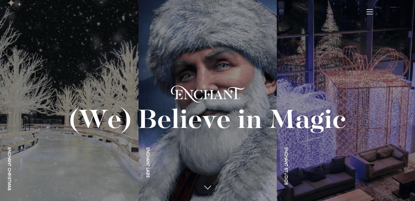 Best Manufacturer Website for Enchant