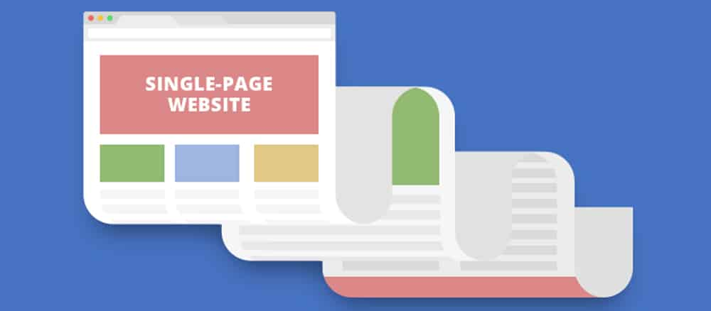 Digital Excellence   Future of Web Design   Pageless Website
