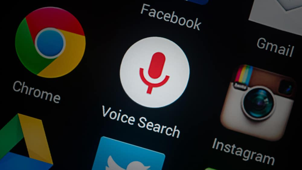 Digital Excellence   Future of Web Design   Voice Interface + Voice Search