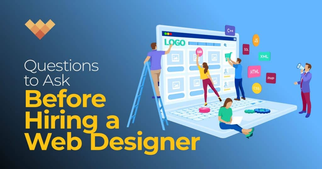 Digital Excellence Awards | Questions to Ask Before Hiring a Web Designer