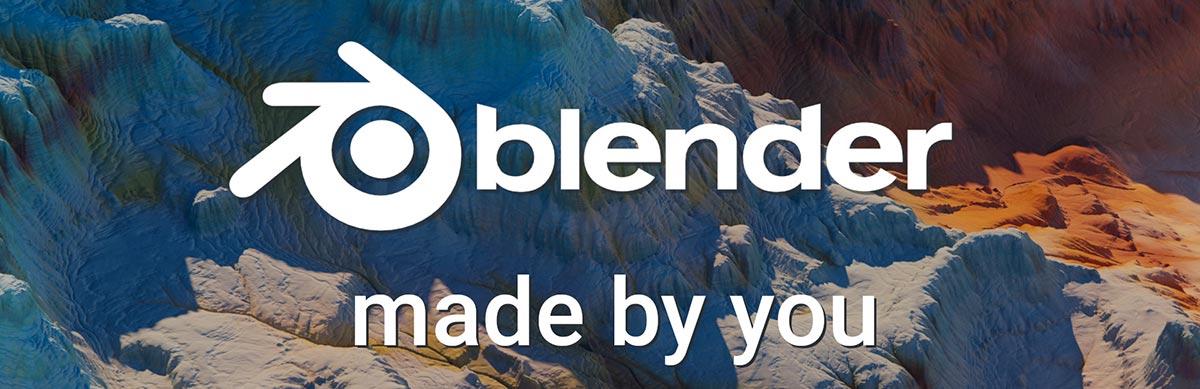 Essential Web Design Tools Blender