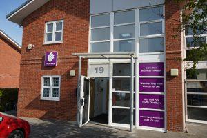Engage Web - Award Winning Agency in Ellesmere Port