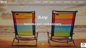 dunp - Award Winning Agency in Roma
