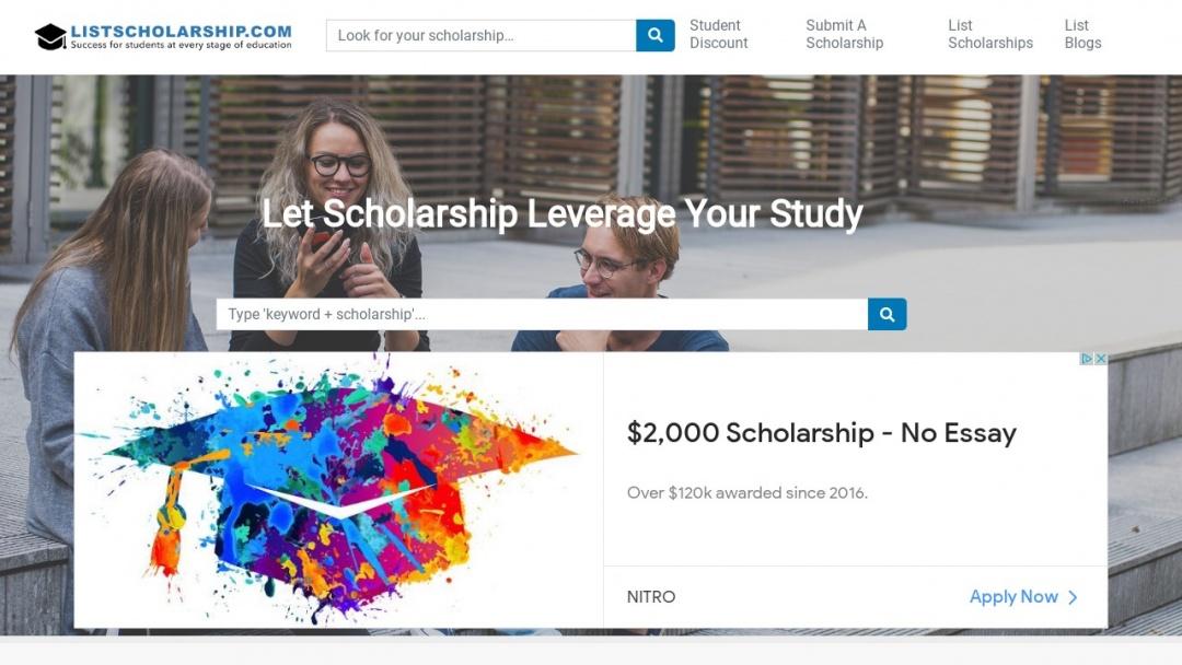 Screenshot of Financial Information < Towson University's Website