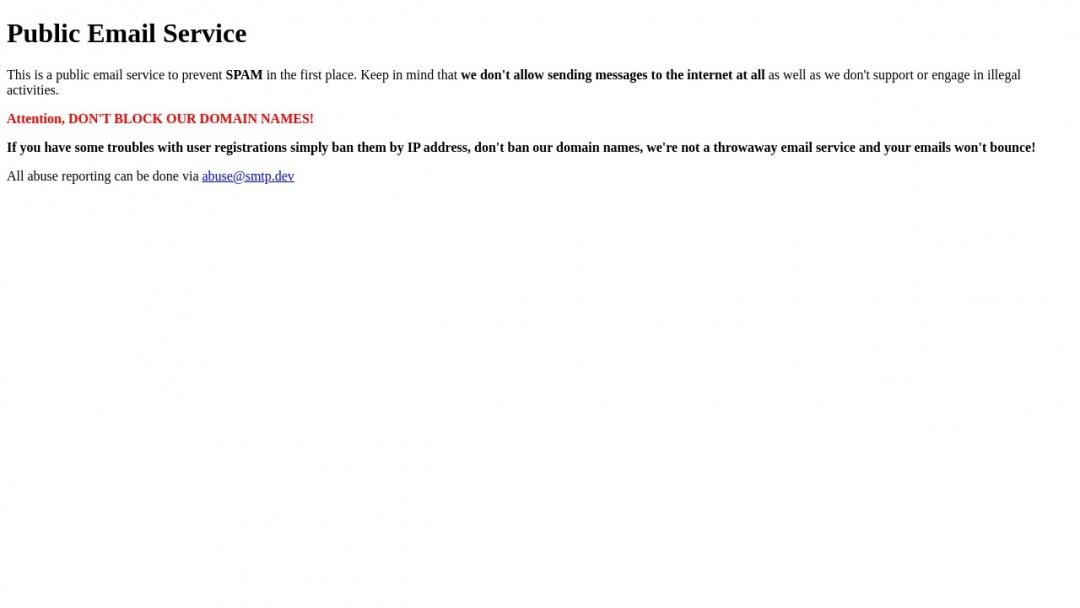 Screenshot of Logicstreak's Website