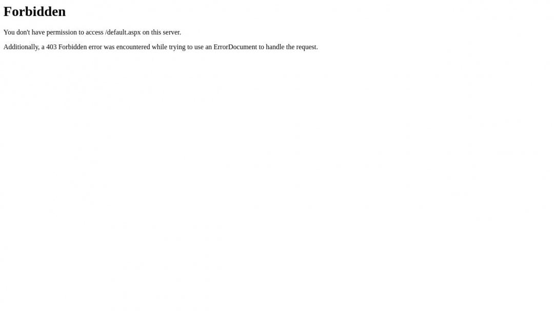 Screenshot of Sallie Mae Bank's Website
