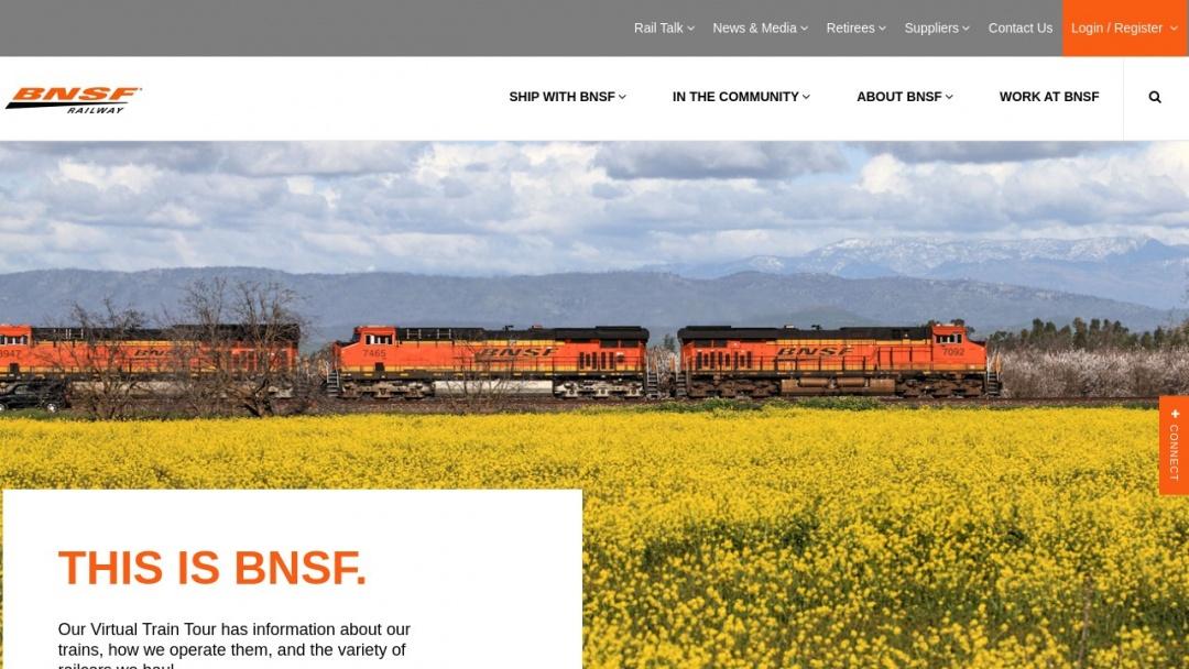 Screenshot of Str0ud LLC and Link Fish Media's Website
