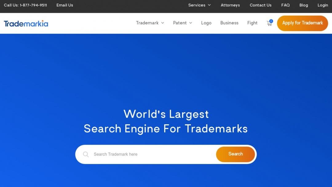 Screenshot of WPP Properties's Website